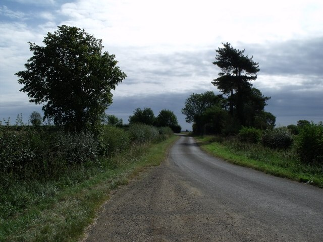 Howell Fen Drove