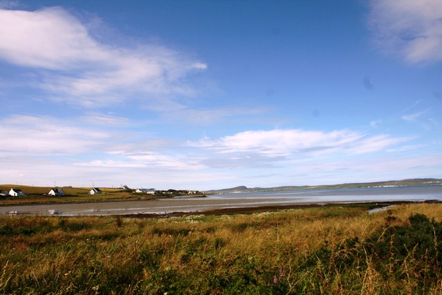 Estuary Flats