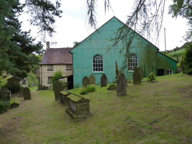 Lordshill Baptist Chapel