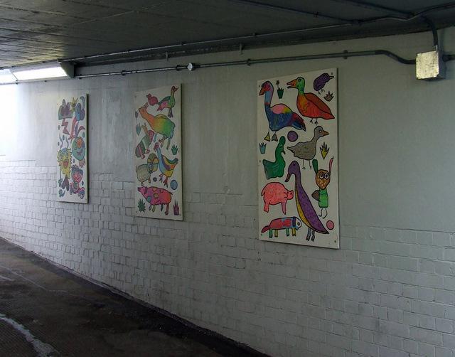 Bedminster railway station
