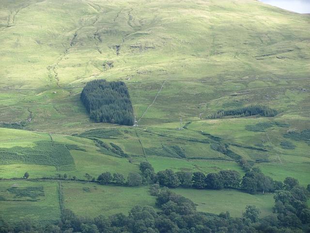 Tullich Hill