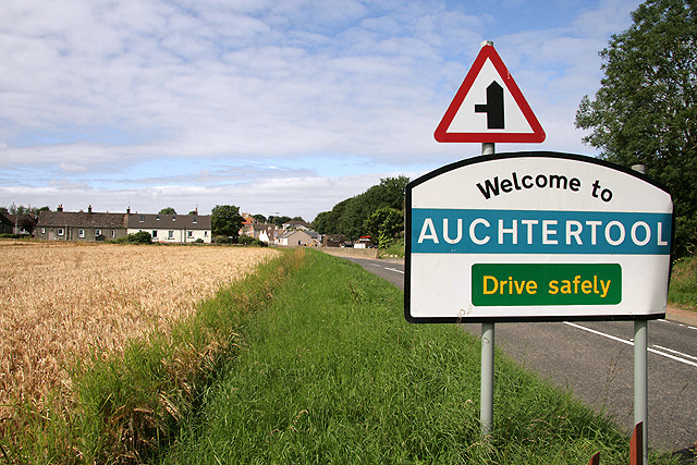 Welcome to Auchtertool