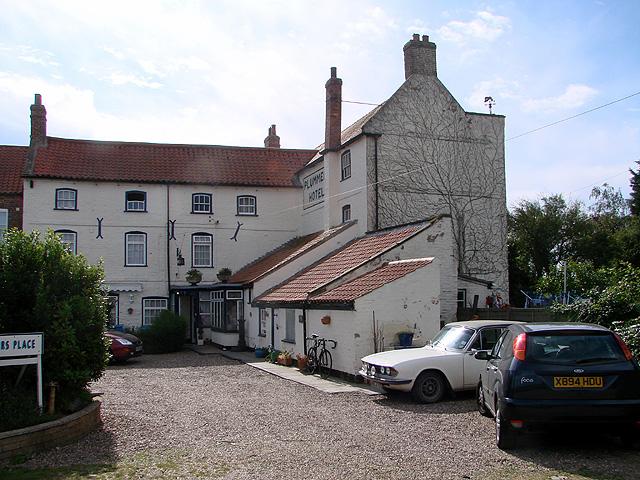 Plummer's Place Guest House