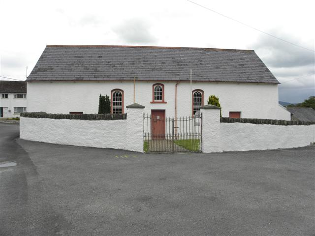 Ramelton Old Meeting House