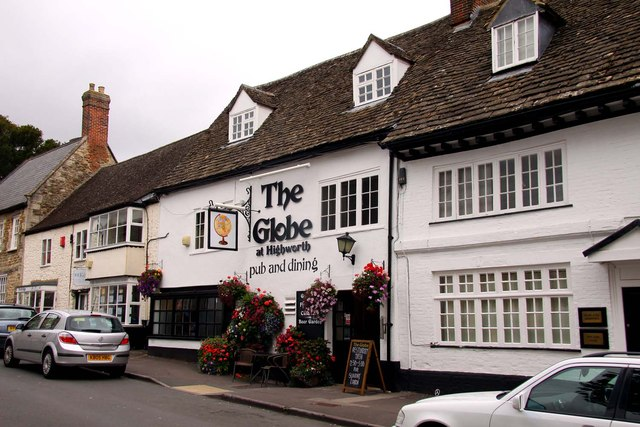 The Globe at Highworth