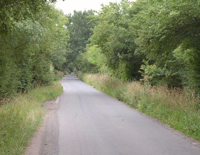 Bilton Hall Drive