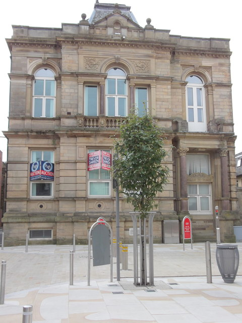 """Trafalgar House"" Booth Street, Nelson, Lancashire BB9 7QB"