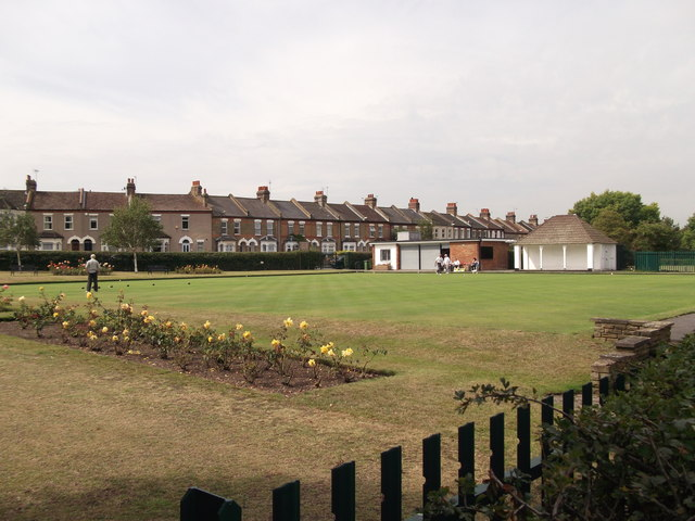 St. John's Terrace Lawn Bowls Club