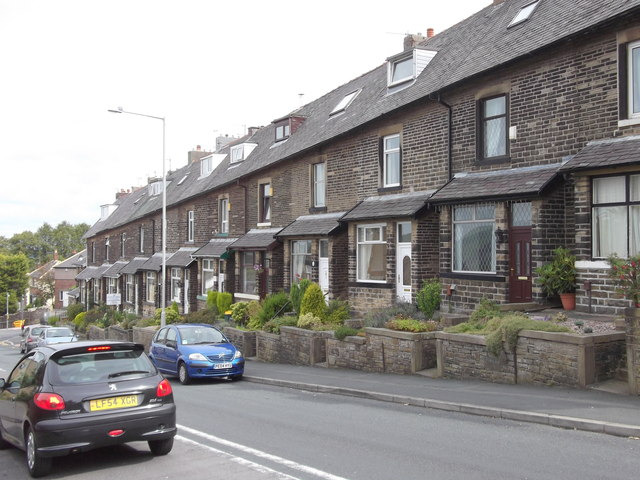 Higher Reedley Road, Brierfield, Nelson