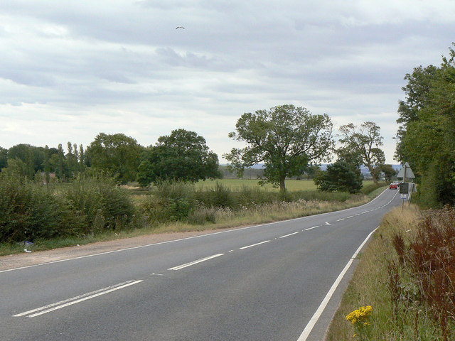B684 Woodborough Lane