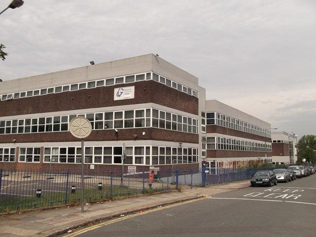 Greenwich Community College