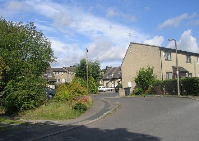 Amblers Croft - Park Road