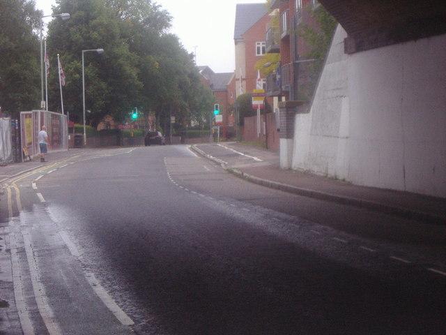 High Street Rickmansworth