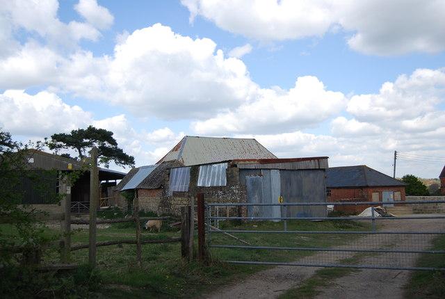 Lidham Hill Farm