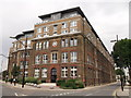 TQ4479 : My HQ, Royal Arsenal by David Anstiss