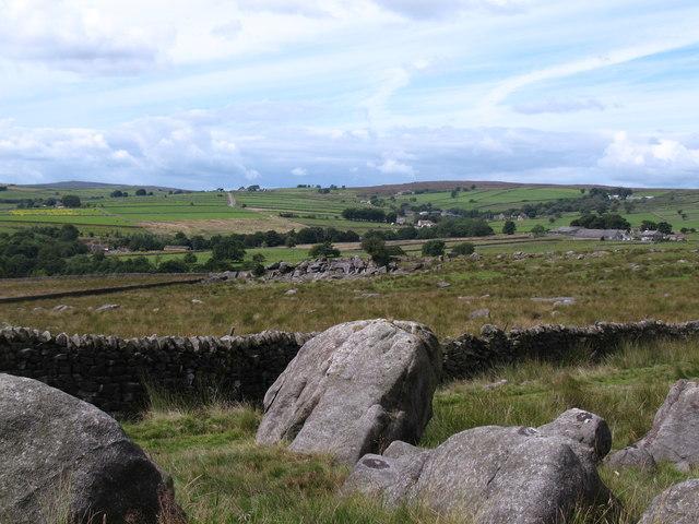 Old Fold Crag