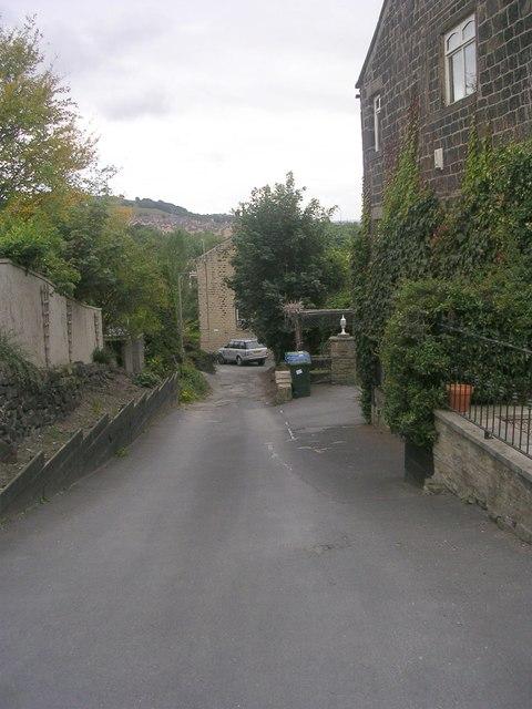 Burnwells - Thackley Road