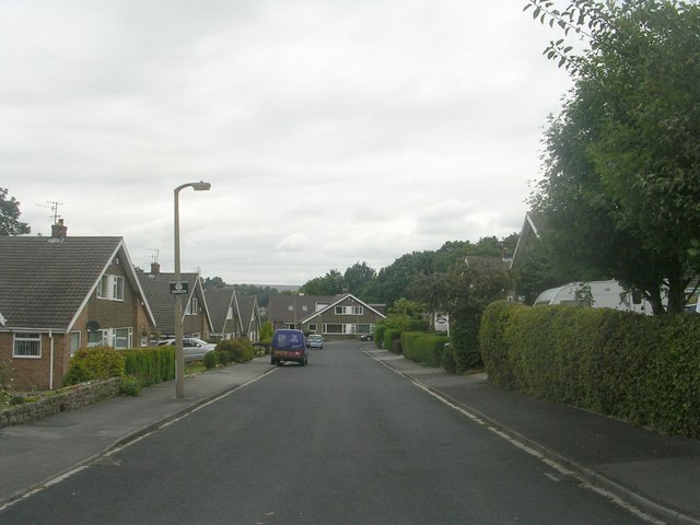 Brackendale Avenue - Windhill Old Road