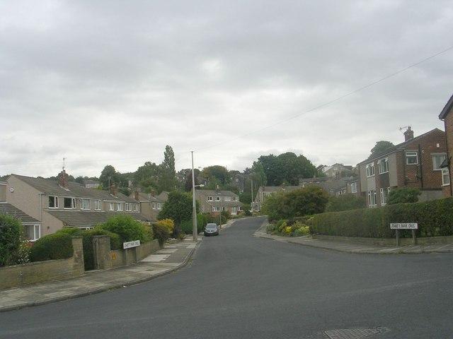 Jowett Park Crescent - Ballantyne Road