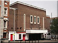 TQ4378 : The Woolwich Grand Theatre by David Anstiss
