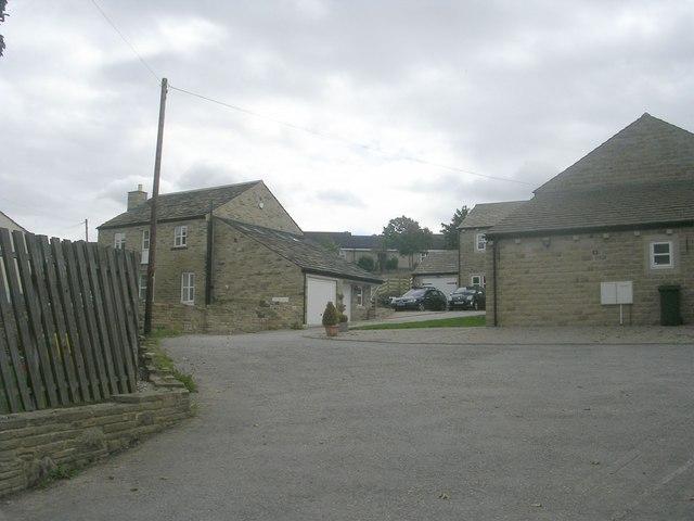 Little Cote Farm Close - Leeds Road