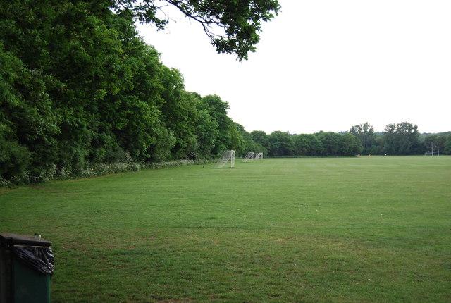 Playing Fields, Wimbledon Common