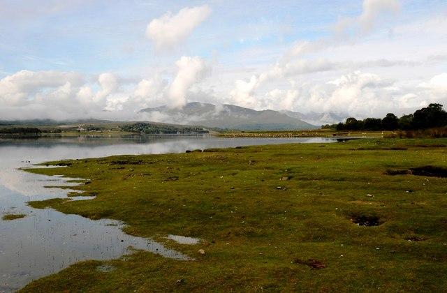 Loch Eil Near Fassfern