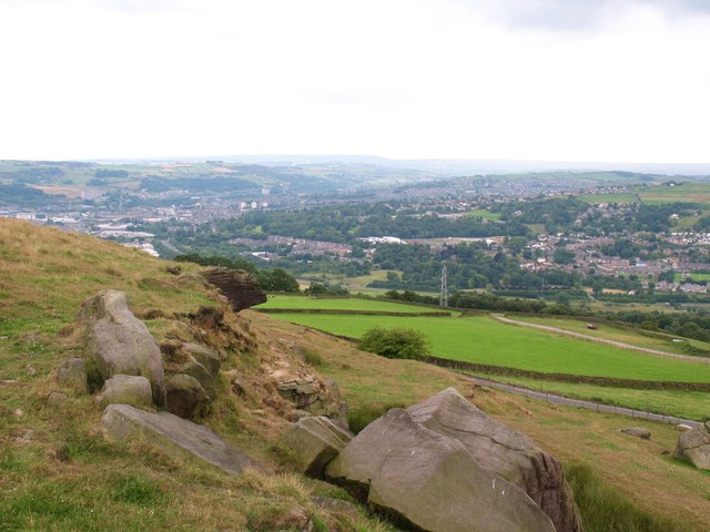 Pinfold Crags