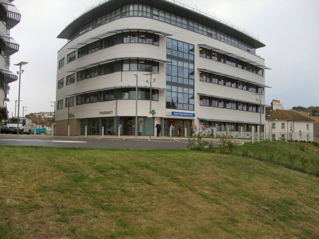 Station plaza health centre - Hastings