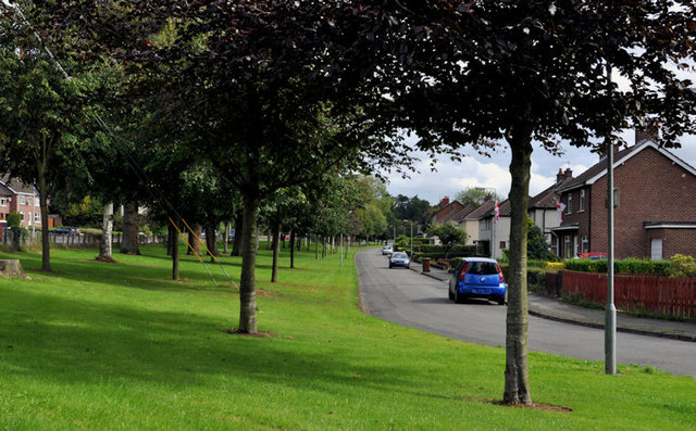 Laurel Way, Seymour Hill, Dunmurry