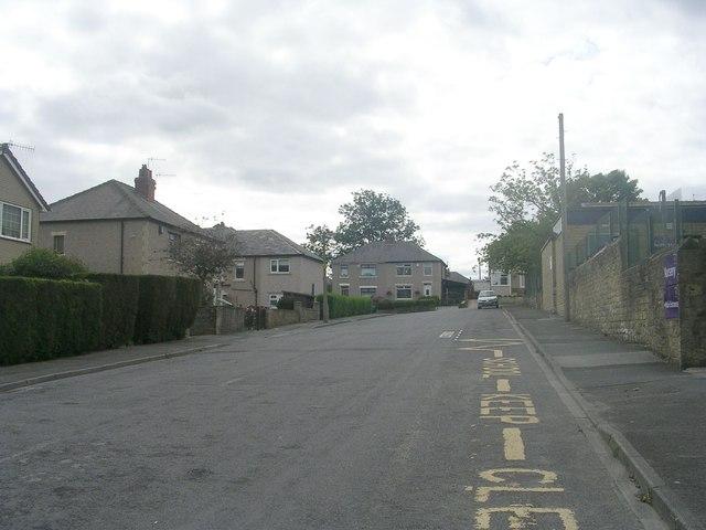 Renshaw Street - Leeds Road