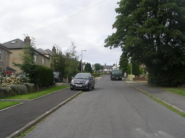 Kingston Grove - Harehill Road