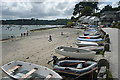 SW7626 : Helford Passage by Graham Horn