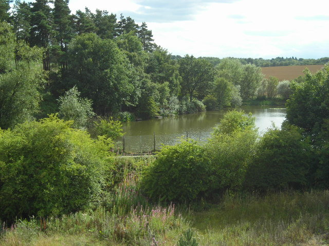 Cauldwell Dam