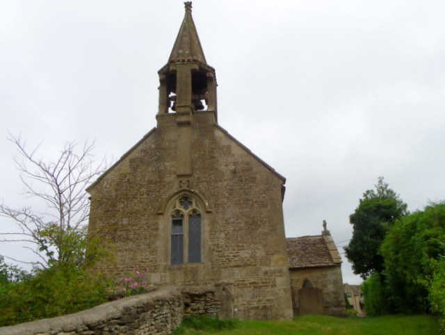 All Saints' Church, Corston