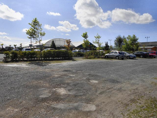 Brackenwood Garden Centre