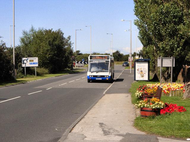 Fleetwood Road