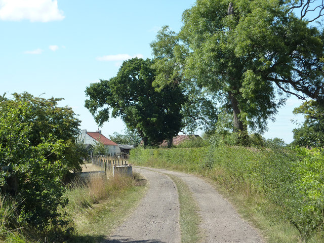Upton Grove Farm