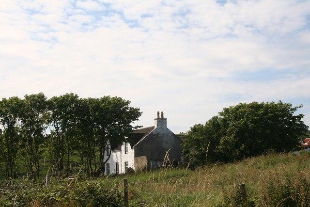 Nerabus Farmhouse