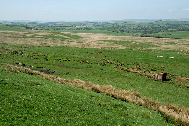 Farmland at Great Hill