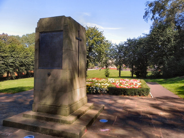 Kirkham War Memorial