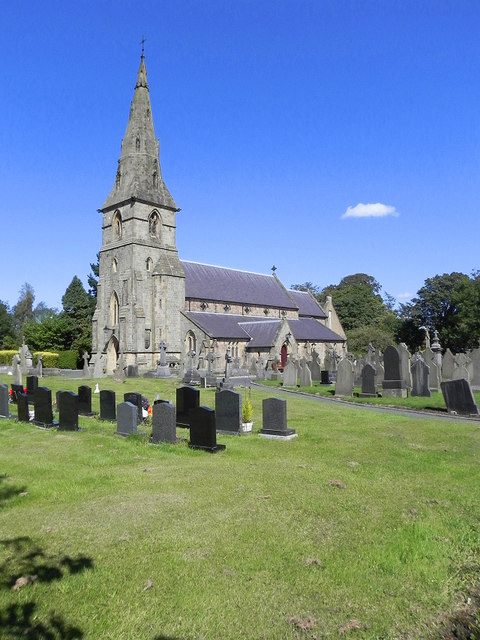 St John The Evangelist's Church, Kirkham