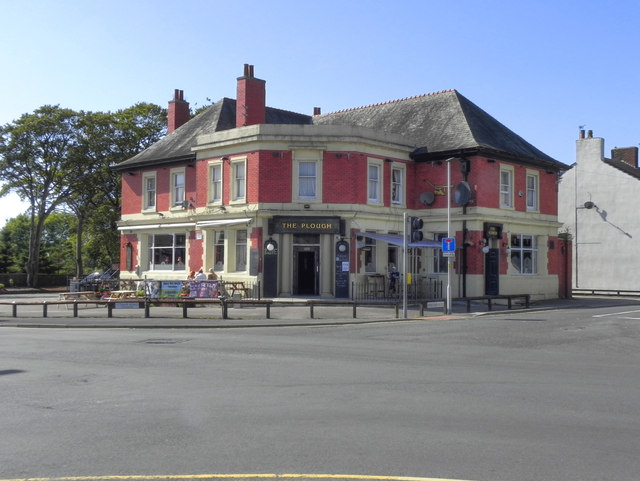 The Plough, Freckleton