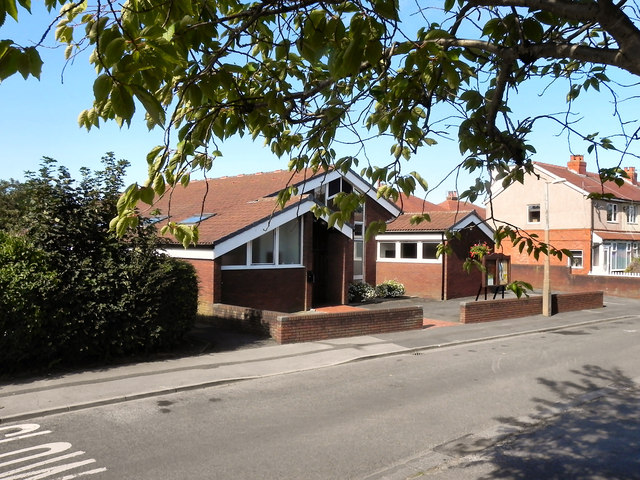 Freckleton Village Hall