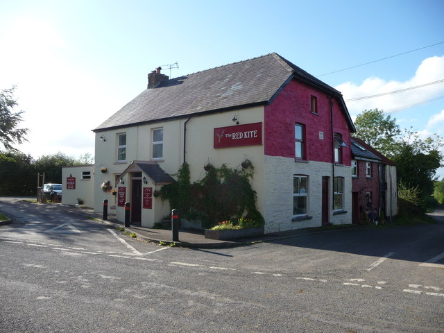 The Red Kite public house