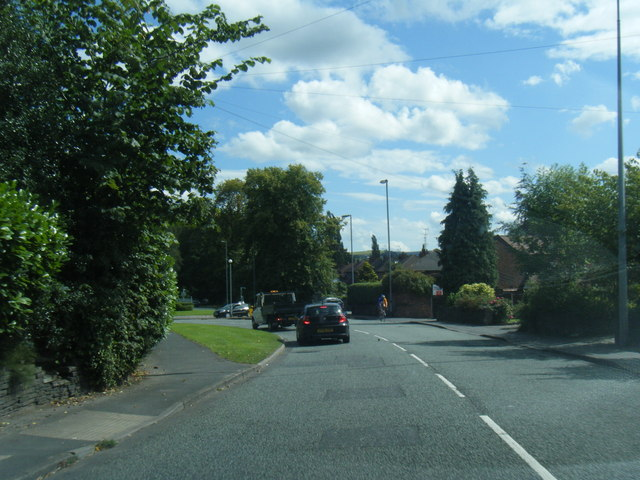 Chester Road