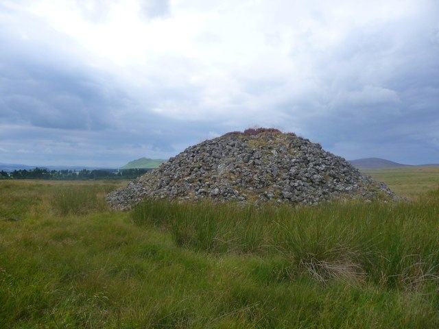 Nether Cairn