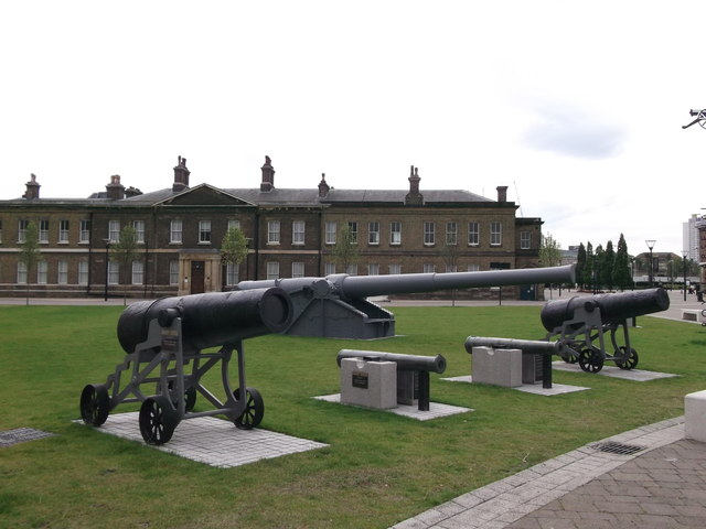 Cannons and Firepower Museum