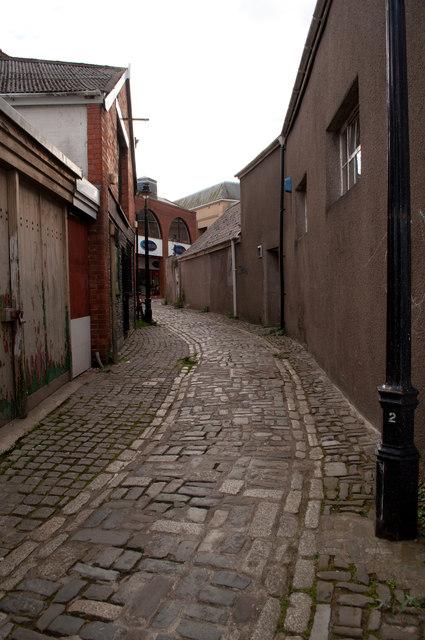 Green Lane, Barnstaple