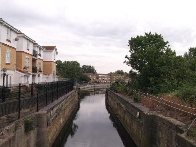 The Pilkington Canal